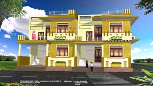 indian small house design indian small house designs front view youtube