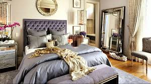 Decorating A Large Master Bedroom by Romantic Luxury Master Bedroom Ideas Youtube