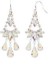 rhinestone chandelier earrings rhinestone chandelier earrings shopstyle