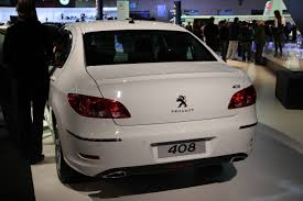 used peugeot 408 file peugeot 408 feline back jpg wikimedia commons