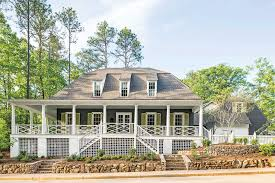 style home designs 2016 idea house southern living
