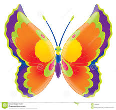 animated butterfly clipart clipart collection download pastle