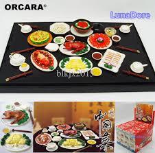 cuisine miniature 2018 orcara japanese kitchen food miniature dollhouse food
