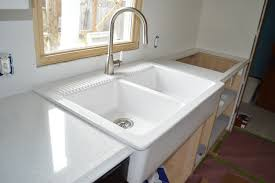Recommended Kitchen Faucets Kitchen Decorate Your Lovely Kitchen Decor With Ikea Farmhouse