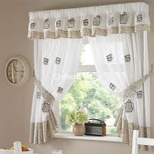 Pretty Kitchen Curtains by Post Taged With Curtains And Window Treatments U2014