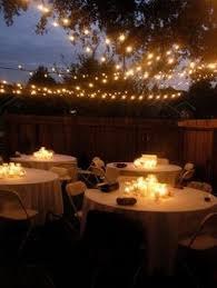 Party Lighting Backyard Party Ideas For Adults Backyard Party Lighting