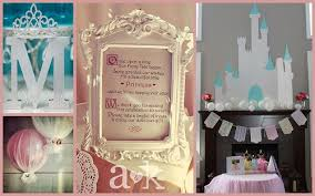 princess baby shower decorations princess baby shower ideas hotref party gifts