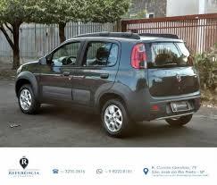 Amado FIAT UNO WAY 1.0 EVO FIRE FLEX 8V 5P 2014 - 510504926 | OLX &FA09