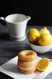 the kitchen collection store baked lemon donuts if the spoon fits