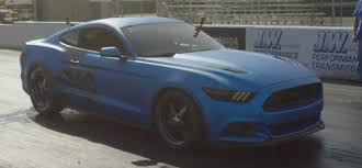lethal mustang lethal performance 2015 mustang gt runs 9s dpccars