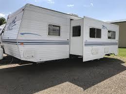 100 2000 prowler travel trailer floor plans 2004 fleetwood