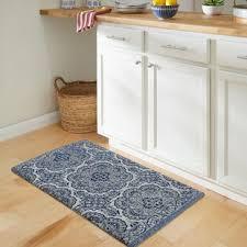 corner cabinet kitchen rug loiselle medallion anti fatigue mat