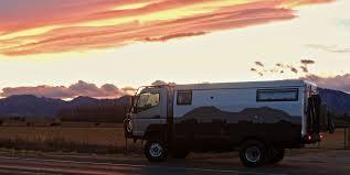 mitsubishi fuso 4x4 expedition vehicle earthcruiser earthcruiser overland expedition vehicles for