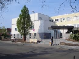Adolf Ehrmann Bad Evangelisches Krankenhaus Bad Dürkheim Ingenieurbüro Sikora