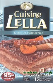 cuisine lella gateaux sans cuisson cuisine lella tartes et pâtisseries livres cuisine