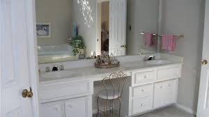 design for bathroom sink vanity with makeup table awesome tables bathroom for 5