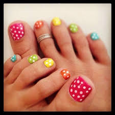 top 25 best summer toenail designs ideas on pinterest toe