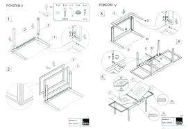 chair dimensions design