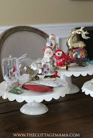 how to host a ornament exchange the cottage