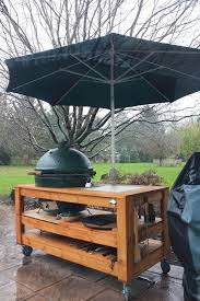 Big Green Egg Table Cover Finally A Brisket 2 Inches Of Rain U2014 Big Green Egg Egghead
