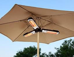 Outdoor Patio Heaters Reviews by Amazon Com Az Patio Heaters Electric Patio Heater Parasol
