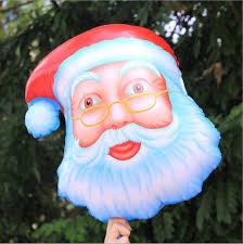compare prices on inflatable santa decorations online shopping