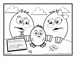 free download primary colors coloring page art for kids hub color