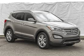 2013 hyundai santa fe sport 2 0t hyundai santa fe sport 2 0t awd in utah for sale used cars on