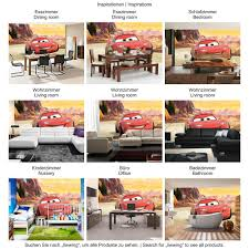 si e auto winnie cars tapete top uacm cars kinder fototapeten tapete mcqueen autos
