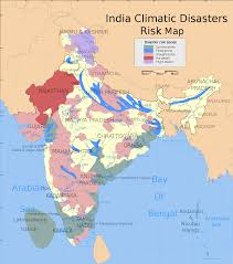 What Are Flood Plains Natural Disasters In India Wikipedia