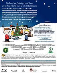 amazon com a charlie brown christmas blu ray various movies u0026 tv