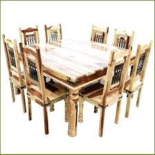 table dimensions for 6 circular dining table size for 6 dining