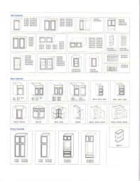 Top  Best Kitchen Cabinet Sizes Ideas On Pinterest Ikea - Standard kitchen cabinet