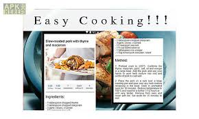 application android cuisine pork recipes for android free at apk here store apkhere mobi