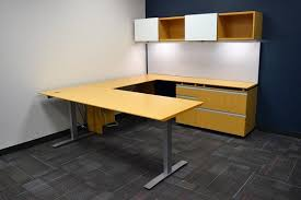 Knoll Reception Desk Office Furniture Houston Tx Used U0026 Refurbished Options Available