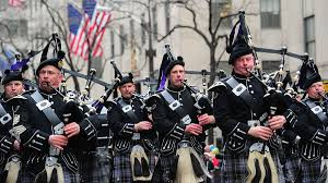 watch the thanksgiving day parade live thousands line streets for 2015 st patrick u0027s day parade in new