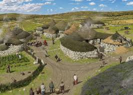 Ancient Origins Of Halloween History Of Chysauster Ancient Village English Heritage