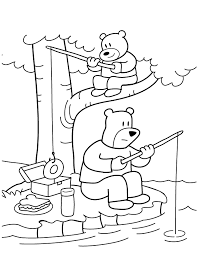 cartoon coloring pages cartoon coloring