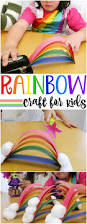 make rainbows with nick jr little charmers this holiday season