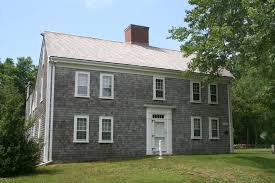 small colonial homes types of colonial houses home planning ideas 2018