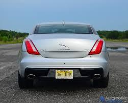 lexus leaving jacksonville 2016 jaguar xjl supercharged review u0026 test drive u2013 the british