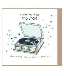 uncle birthday cards molly mae male birthday cards uncle card