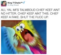 Chief Keef Memes - love sosa copypasta know your meme
