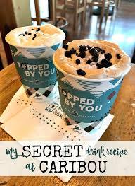 best 25 caribou drinks ideas on caribou coffee near