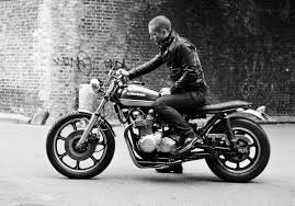 kawasaki riding jacket moto mucci bike pinterest dutch cafes and cafe racer clothing