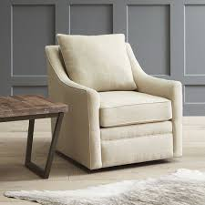 Swivel Chairs For Living Room Contemporary Found It At Allmodern Quincy Swivel Chair Living Room