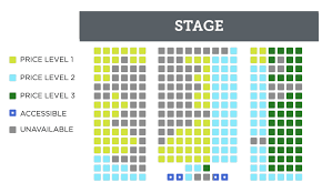 trianon theatre san jose tickets schedule seating charts