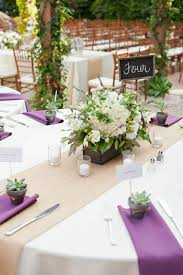 composition florale mariage centre table mariage interiors design