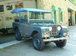 land rover series 3 4 door series iia 109 5 door station wagon land rover centre