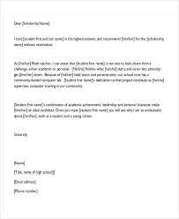 Recommendation Letter 32 sle recommendation letter templates free premium templates